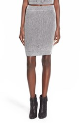 Women's Leith Rib Knit Skirt