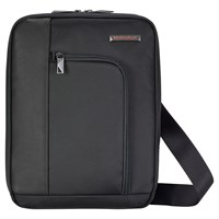Briggs And Riley Verb Cross Body Bag Black