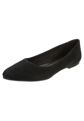 Pier One Ballet Pumps Black