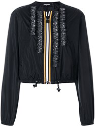 Dsquared2 Dsquared2 X Kway Jacket Black