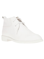 Swear 'Vienetta 4' Ankle Boot White