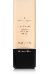 Illamasqua Skin Base Foundation 3 Neutral