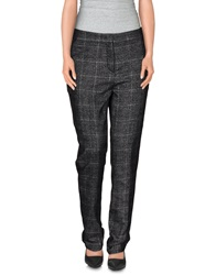 Karl Lagerfeld Casual Pants Black