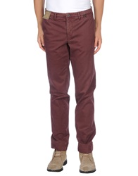 L.B.M. 1911 Casual Pants Cocoa