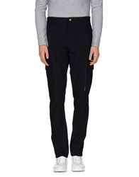 M.Grifoni Denim Trousers Casual Trousers Men Black