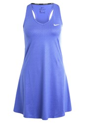 Nike Performance Sports Dress Paramount Blue