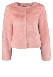 Lipsy Light Jacket Pink Rose
