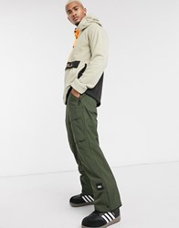 O'neill Pm Cargo Pants In Green