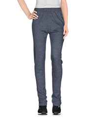 Champion Trousers Casual Trousers Women Slate Blue