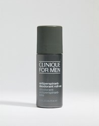 Clinique For Antiperspirant Deodorant Roll On 75Ml Clear