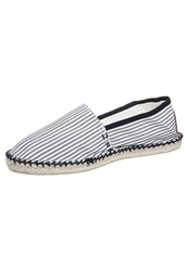 Espartine Cocoon Espadrilles Navy Dark Blue