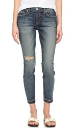 Baldwin Denim The Irvington Skinny Jeans Fashion Island