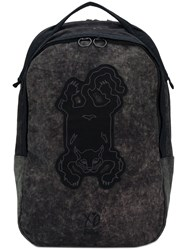 Puma Xo Backpack Black