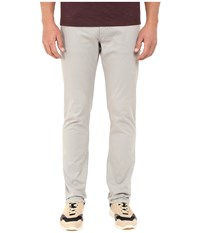 Theory Haydin Je N Z.Renton Alloy Men's Casual Pants Gray