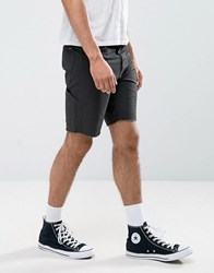 Brixton Cargo Shorts Black