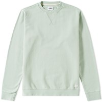 Edwin Classic Crew Sweat Green