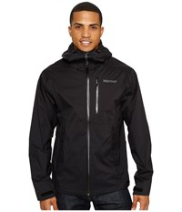 Marmot Magus Jacket Black Men's Coat