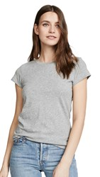Goldie Classic T Shirt Grey Heather