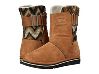 Sorel The Newbie Grizzly Bear Women's Boots Brown