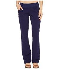Mountain Hardwear Dynama Pant Indigo Blue Women's Casual Pants