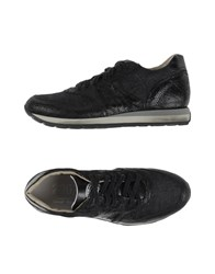 Primabase Footwear Low Tops And Trainers Men Black