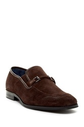 Joseph Abboud Brandon Loafer Brown