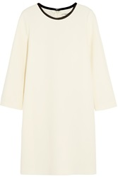 Bouchra Jarrar Wool Crepe Mini Dress