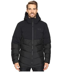Mountain Hardwear Thermist Coat Black Men's Coat