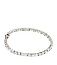 Carat 13.25Ct Princess Tennis Bracelet Female