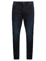 Neuw Denim Ray Tapered Leg Jeans Blue