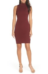 Ali And Jay Have It All Body Con Dress
