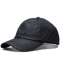 Barbour Wax Sports Cap Blue