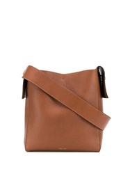 Ports 1961 Nellie Tote Bag Brown