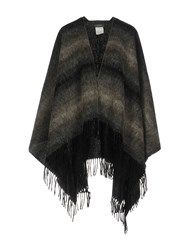 Soallure Capes And Ponchos Lead