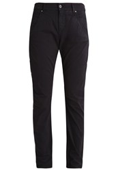 M A C Mac Laxy Relaxed Fit Jeans Black