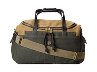 Filson Original Sportsman Bag Tan Otter Green Messenger Bags Brown