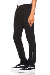 Adaptation Skinny Jeans In Black