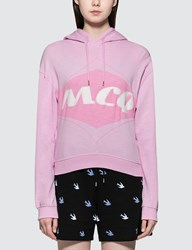 Mcq By Alexander Mcqueen Classic Hoodie