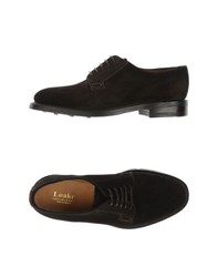 Loake Footwear Lace Up Shoes Men
