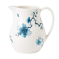 Wedgwood Blue Bird Jug