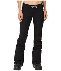 Burton Twc Nexterday Pant True Black 1 Women's Casual Pants