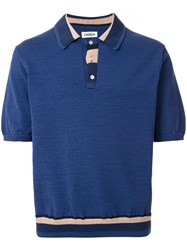 Coohem Good Summer Knitted Polo Top 60