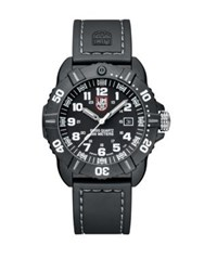 Luminox Coronado Polycarbonate And Stainless Steel Watch No Color