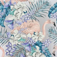 Matthew Williamson Flamingo Club Wallpaper W6800 05