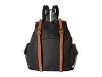 French Connection Kyle Backpack Black Nutmeg Backpack Bags Multi