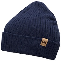 Helly Hansen Business Beanie One Size Blue