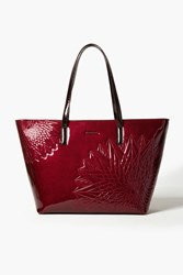 Desigual San Francisco Bag Red