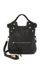 Foley Corinna Fc Lady Tote Black
