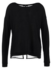 Mavi Jeans Jumper Black