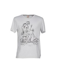 Japan Rags Topwear T Shirts Men